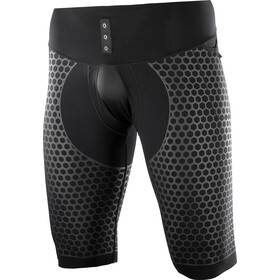 Salomon S/Lab Exo Half Tights Herr black